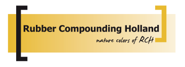 Rubber Compounding Holland logo